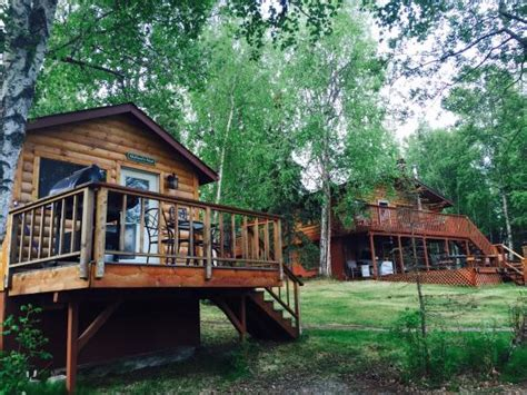 Alaska Cabin Rentals by Cabin And Home Rentals