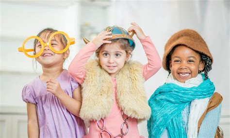 dress up for how to set up a dress up box kidspot