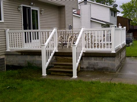 How To Install Pvc Decking by Railing And Decking Poly Enterprises
