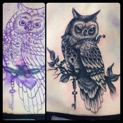tattoo nightmares owl cover up 17 best images about cover up on pinterest tattoos cover