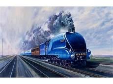 America's Fastest Train
