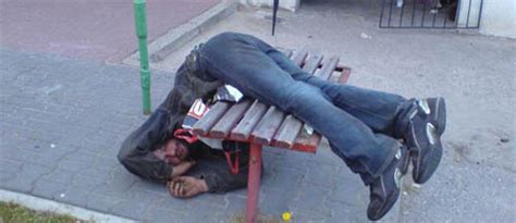 park bench position funny irish yoga pictures dose of funny