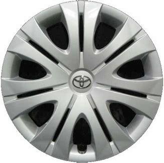 toyota corolla hubcaps wheelcovers wheel covers hub caps