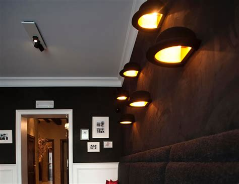 nella vetrina jeeves and wooster wall lights contemporary