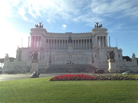 best view in rome altare della patria the best view in rome livitaly tours