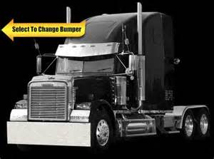 Truck Parts And Accessories For Freightliner Freightliner I 65 Truck And Accessories