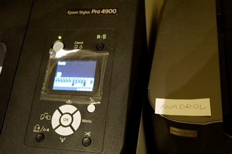 canon pixma pro 100 orange light re why i tried them all printers and printing forum