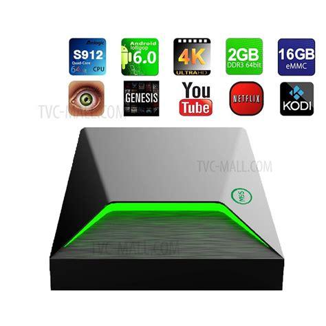 Tv Tuner Android Kodi m9s z9 amlogic s912 4k android 6 0 tv box kodi 16 1 octa
