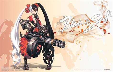 blade and soul blade and soul na eu all classes overview