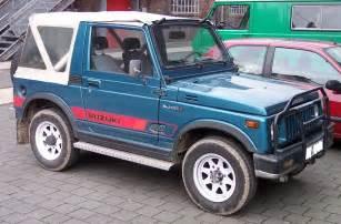Suzuki Sj 40 For Sale Suzuki Sj