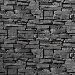 stone wall mural new brick effect faux realistic brick stone wall pattern