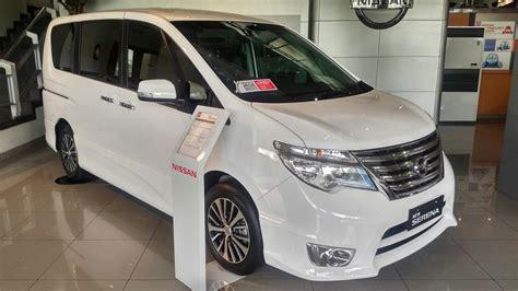 Stopl Nissan Serena Auteck Led perbedaan nissan serena facelift hws vs hws autech