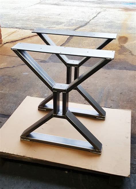 17 best ideas about metal table legs on diy