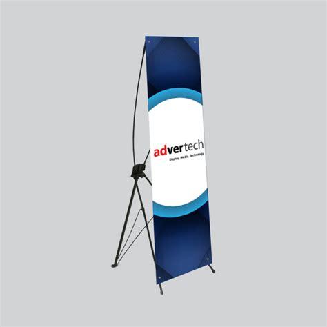 X Banner Premium x banner premium adjustable banner stand
