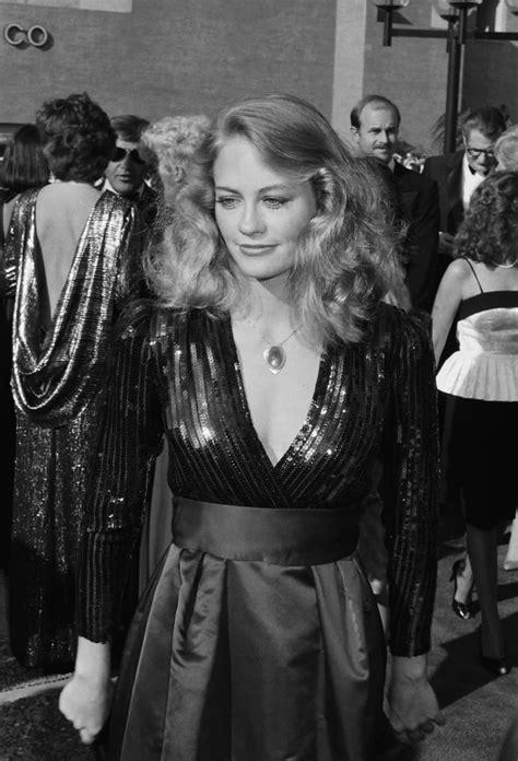 Cybill Shepherd in 1983 | Best Emmys Dresses Ever