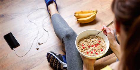 allenamento e alimentazione alimentazione e allenamento i consigli medico per