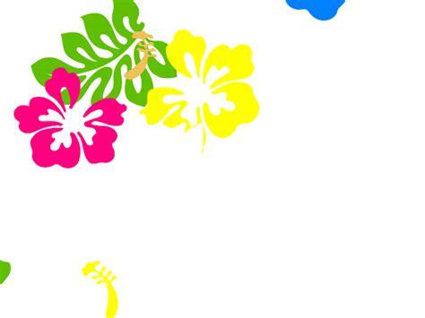 imagenes flores hawaianas flores hawaianas vector imagui