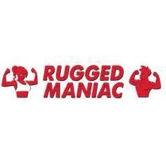 rugged maniac logo rugged maniac 5k obstacle race pleasanton california saturday may 21 2016