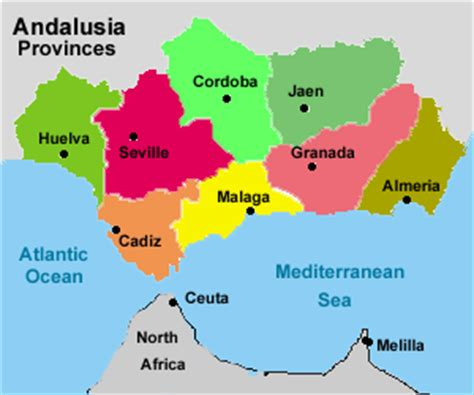 andalusia regional map 578 marriott s marbella beach resort on spain s sunny costa del sol timeshare news