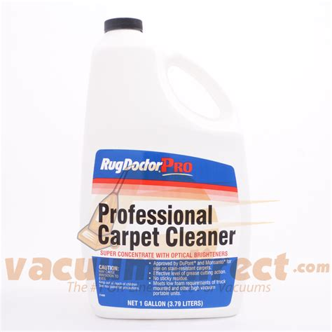 Rug Doctor Carpet Cleaner Solution Carpet Vidalondon