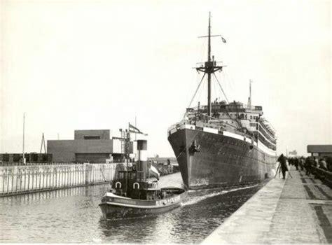 scheepvaart noordzeekanaal scheepvaart kanalen noordzeekanaal geschiedenis van de