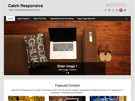 theme directory free wordpress themes