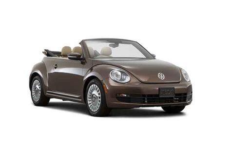 Lease Volkswagen Beetle by 2018 Volkswagen Beetle Convertible Best Lease Deals