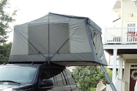 Roof Rack Tent by Diy Roof Rack Tent S 10 Forum