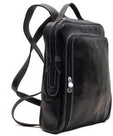 leather backpack purses italian leather backpack fenzo italian bags