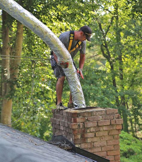 Chimney Inspections Atlanta - how chimney liners last atlanta ga chimney