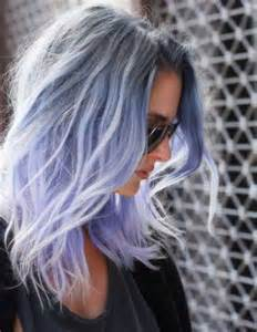 light blue hair color 25 light hair color hairstyles 2016 2017