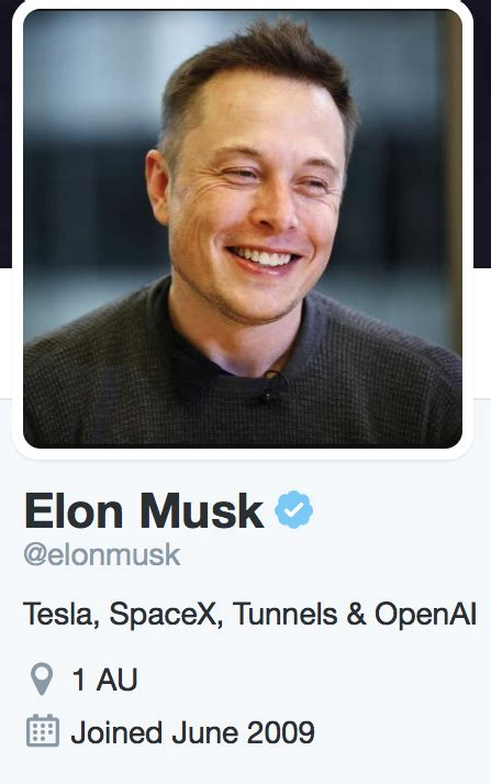 elon musk on twitter whose picture is on elon musk s twitter profile picture