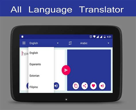 translator app android all language translator free android apps on play