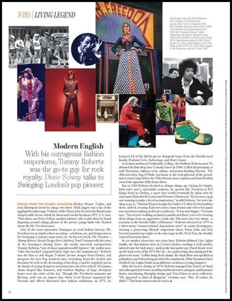 Royal Undergroundrock Royalty Couture In The City Fashion by Mr Freedom Reviewed In W Magazine