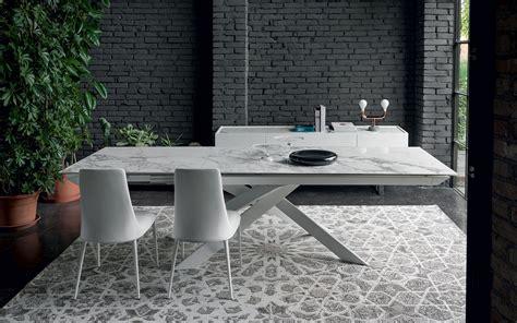 tavolo modern calligaris resaikos calligaris