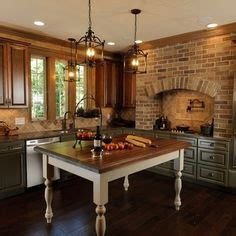 Engrain Wood Countertops by 1000 Images About Kitchens On Traditional