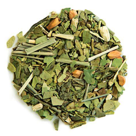 Detox Branded Lemongrass And Green Tea Blend by Detox Kusmi Tea