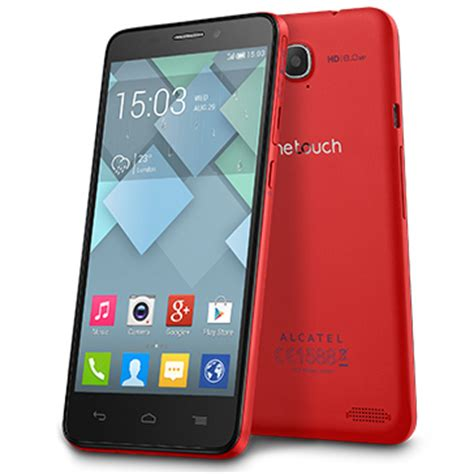 alcatel launches one touch idol s and idol mini ahead of