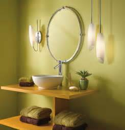 Decorative Bathroom Lights Decorative Lighting Modern Bathroom Vanity Lighting Cleveland By Kichler