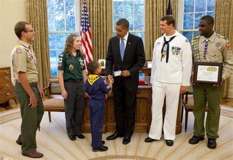 Boy Scout Office by Boy Scouts Of America Auxbwiki