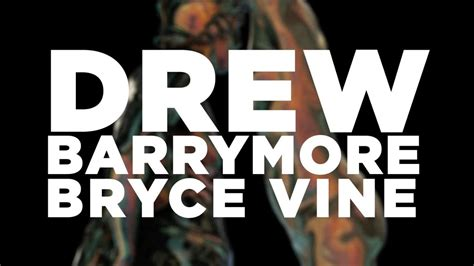 bryce vine drew barrymore lyrics meaning bryce vine drew barrymore lyric video youtube