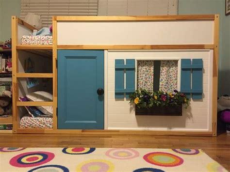 cama kura ikea 10 ideas para personalizar tu cama kura de ikea