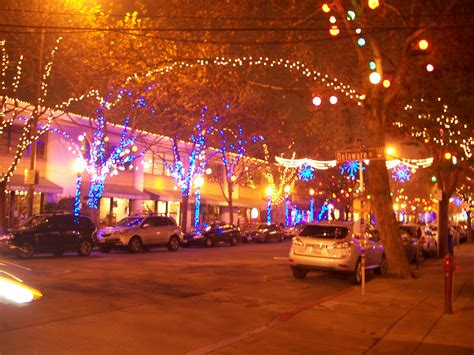 berkeley christmas lights christmas lights card and decore