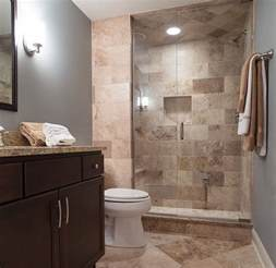 Wall Tile Ideas For Small Bathrooms by 5 Guest Bathroom Ideas Furniture Design And Plans