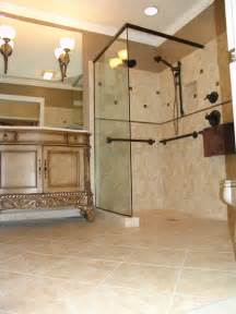 european style curbless showers why and how new avenue