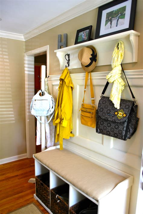 diy entryway organizer 301 moved permanently