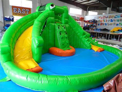 Backyard Inflatables Water Slides For Sale Buy Giant Backyard Water Slides For Sale