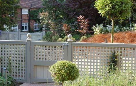 Pretty Garden Trellis 17 Best Ideas About Trellis Fence Panels On