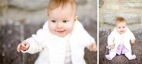 cleveland baby photographer lydia 6 months minneapolis family portrait lydia six months ingman
