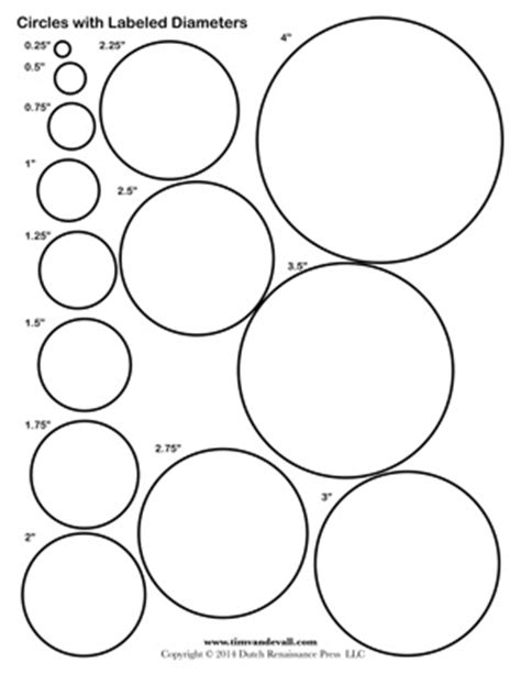 circle template printable circle templates blank shape templates free printable pdf
